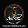 Restaurant logo for Tex Mex Burrito