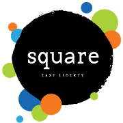 This is the restaurant logo for Square Cafe