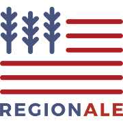 This is the restaurant logo for RegionAle