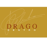 This is the restaurant logo for Drago Centro