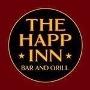 Restaurant logo for The Happ Inn Bar & Grill