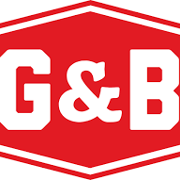 This is the restaurant logo for Gates and Brovi