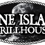 Restaurant logo for Bone Island Grillhouse
