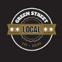Restaurant logo for Green Street Local
