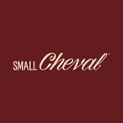 This is the restaurant logo for Small Cheval - Milwaukee Ave