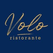 This is the restaurant logo for Volo Ristorante