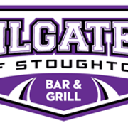 This is the restaurant logo for Tailgaters of Stoughton