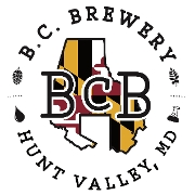This is the restaurant logo for BC Brewery