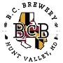 Restaurant logo for BC Brewery