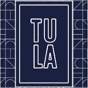 This is the restaurant logo for Tula