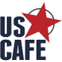 Restaurant logo for US Cafe Express - Spring Rd