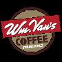 Restaurant logo for Wm Van's Coffee House