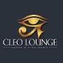 Restaurant logo for Cleo Lounge