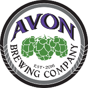 This is the restaurant logo for Avon Brewing Company