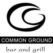 This is the restaurant logo for Common Ground Arlington