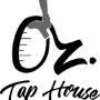 Restaurant logo for Oz. Tap House