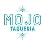 This is the restaurant logo for Mojo Taqueria