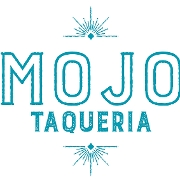 This is the restaurant logo for Mojo Taqueria Lyons