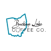 This is the restaurant logo for Buckeye Lake Coffee Company