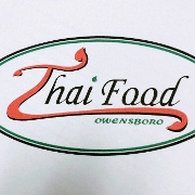 This is the restaurant logo for Thai Food Owensboro