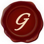 This is the restaurant logo for Garrido's Bistro