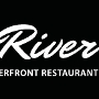 Restaurant logo for River: A Waterfront Restaurant & Bar