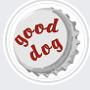 Restaurant logo for Good Dog Bar