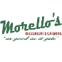 Restaurant logo for Morello's Restaurant and Catering