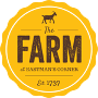 Restaurant logo for The Farm at Eastman's Corner