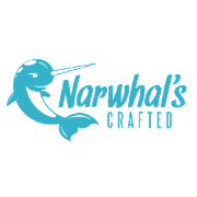 This is the restaurant logo for Narwhal's Midtown