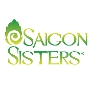 Restaurant logo for Saigon Sisters