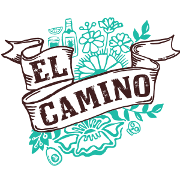 This is the restaurant logo for EL CAMINO