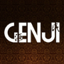 Restaurant logo for Genji Novi