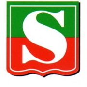 This is the restaurant logo for Salvatore Italian Restaurant