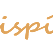 This is the restaurant logo for Crispin's