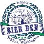 Restaurant logo for Bier Den