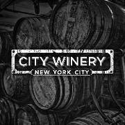 This is the restaurant logo for City Winery - Pier 57