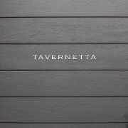 This is the restaurant logo for Tavernetta