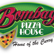This is the restaurant logo for Bombay Pizza House