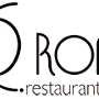 Restaurant logo for CD Roma Restaurant