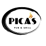 Restaurant logo for Pica's Pub & Grill