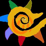 This is the restaurant logo for Phillips Ranch Healthbar