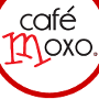 Restaurant logo for Cafe Moxo