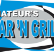 This is the restaurant logo for Amateur's Bar 'N Grill