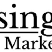 This is the restaurant logo for Gelsinger's Meats Market Deli