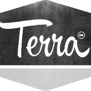 This is the restaurant logo for Terra Grand