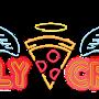 Restaurant logo for Holy Crust