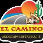 Restaurant logo for El Camino