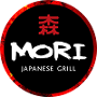 Restaurant logo for MORI Japanese Grill