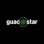 This is the restaurant logo for GuacStar